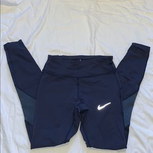 Women's Nike Dri-Fit  leggings